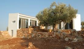 villa's adriani (griekenland)
