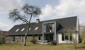 verbouwing woonhuis nederwetten