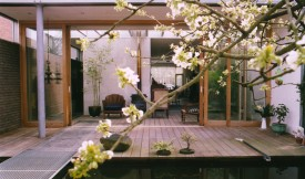 verbouwing woonhuis Eindhoven