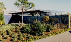 villa markslag